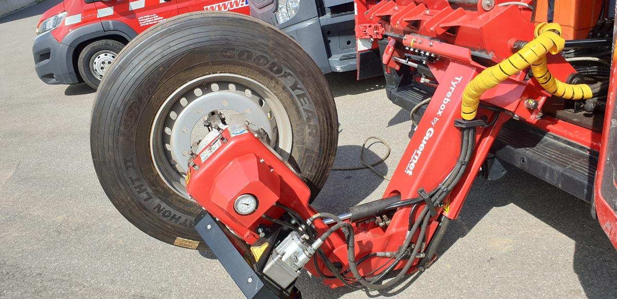 mobilní pneuservis 3